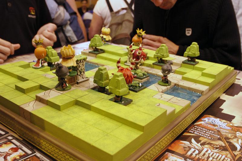 Festival du jeu vid o 2010 pr lude for Dofus le jeu