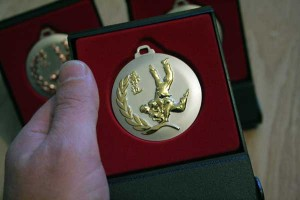 Trophées Active Fighting Club