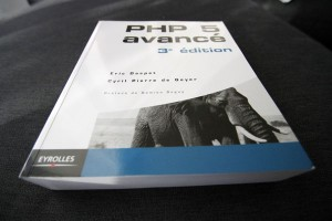 PHP 5 avancé à gagner