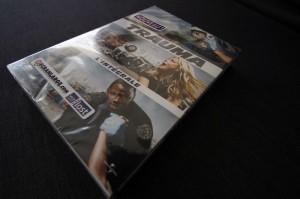 Trauma - L'intégrale en DVD