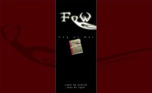 Fog Of War - Octobre 2005