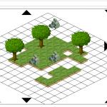 Éditeur de map 2D isométrique