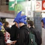 Tiens, les petits frères de Sonic ?!