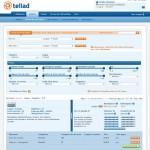 Régie publicitaire - Teliad