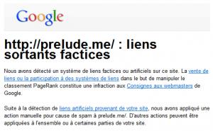 Mail de Google