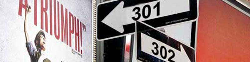 redirection 301