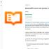 Mode lecture de Firefox